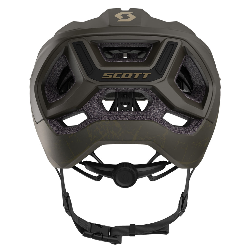 CASCO SCOTT STEGO PLUS MARBLE/BROWN