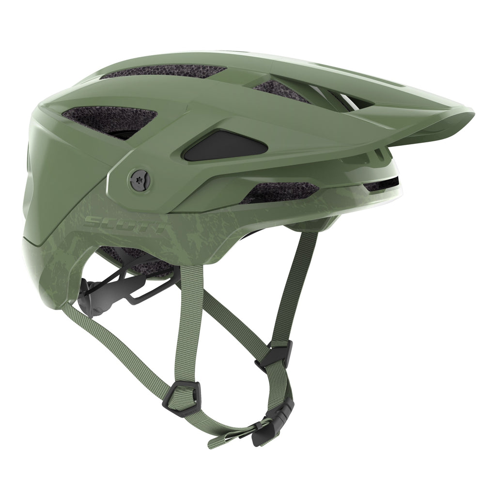 CASCO SCOTT STEGO PLUS LAND GREEN