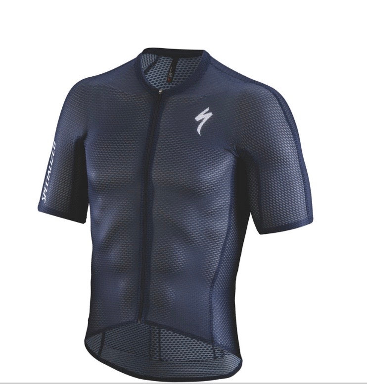 Maglia Specialized MC SL Light