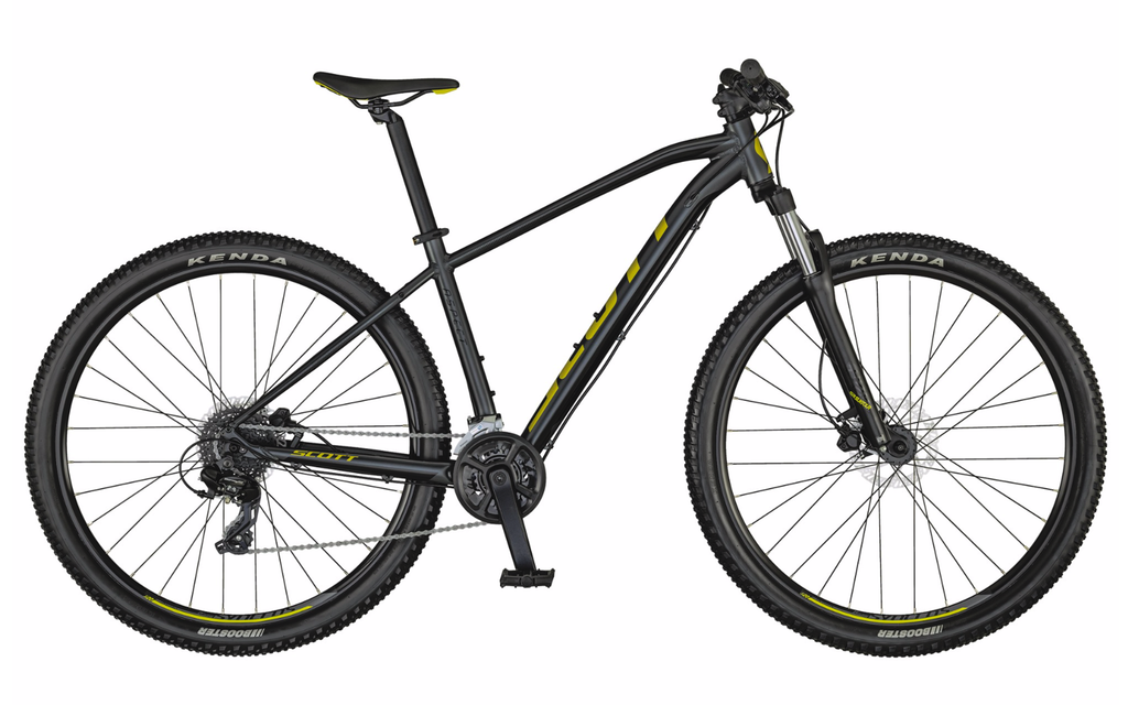 SCOTT ASPECT 960 DARK/GREY 2021