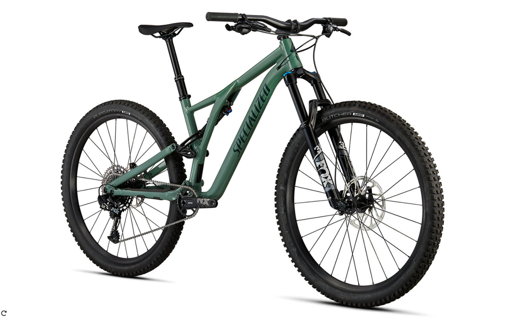 STUMPJUMPER COMP ALLOY 2021