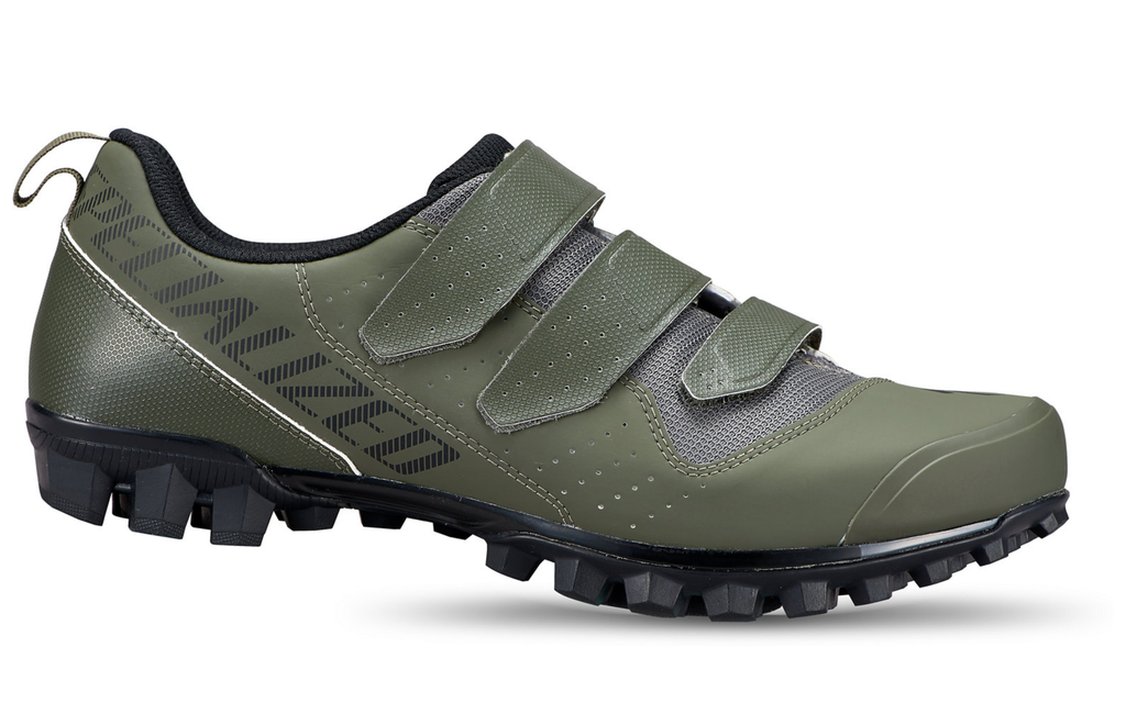 SCARPA SPECIALIZED RECON 1.0 MOUNTAIN VERDE QUERCIA