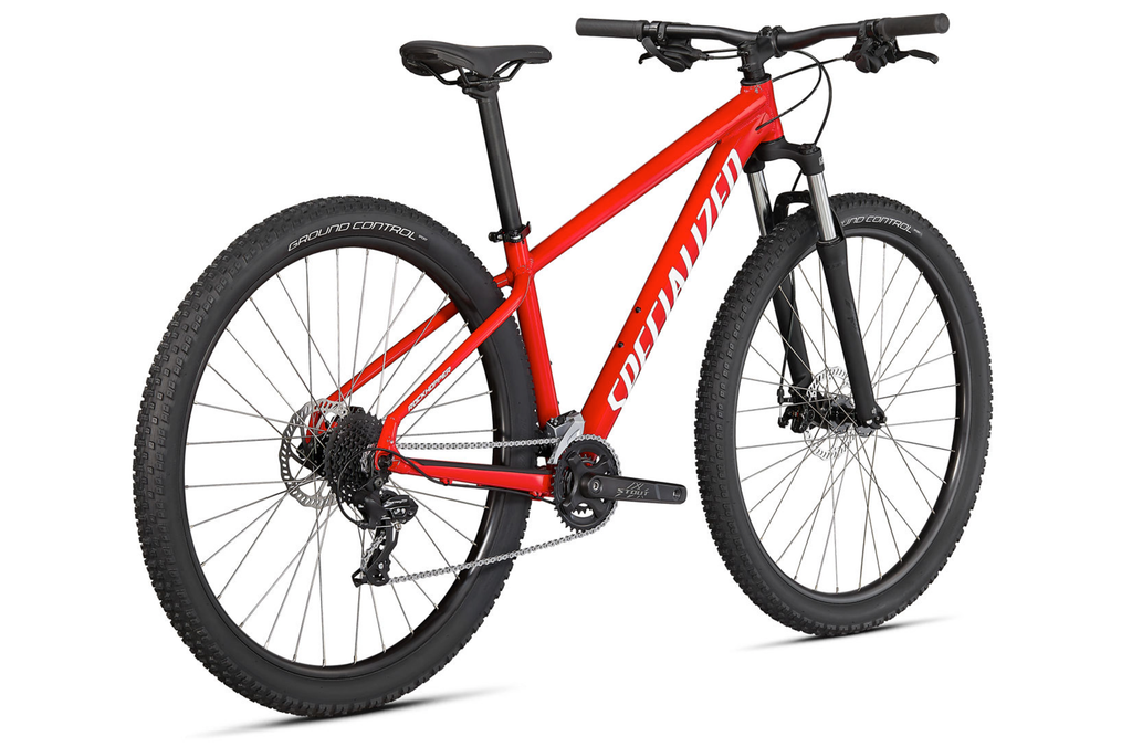 SPECIALIZED ROCKHOPPER 27,5