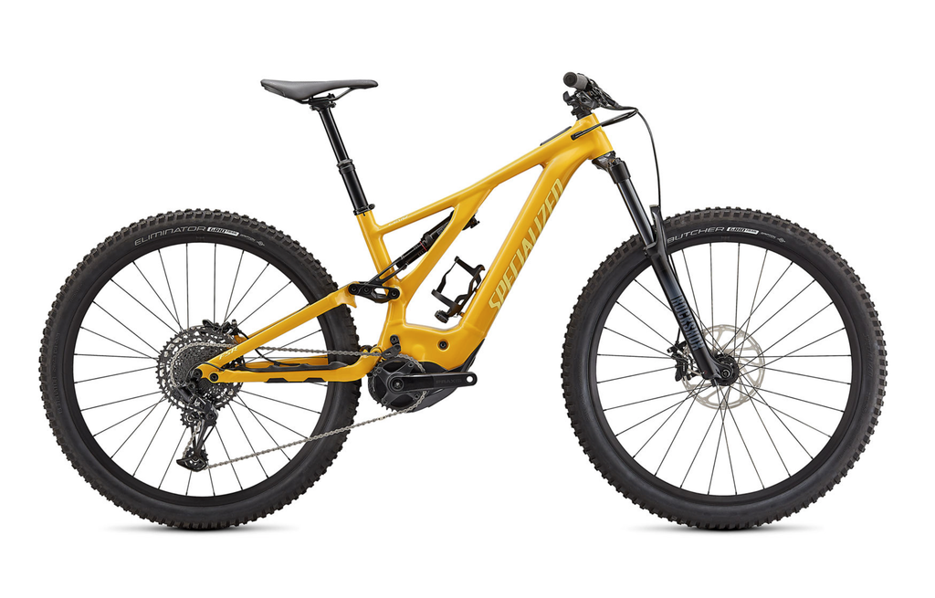 SPECIALIZED TURBO LEVO 29 YELLOW