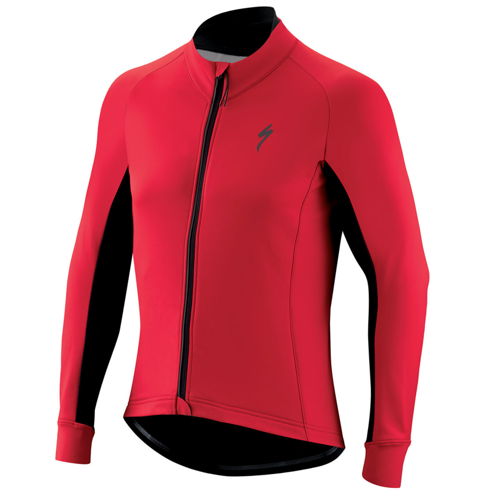 SPECIALIZED ELEMENT RBX Pro Jacket rosso