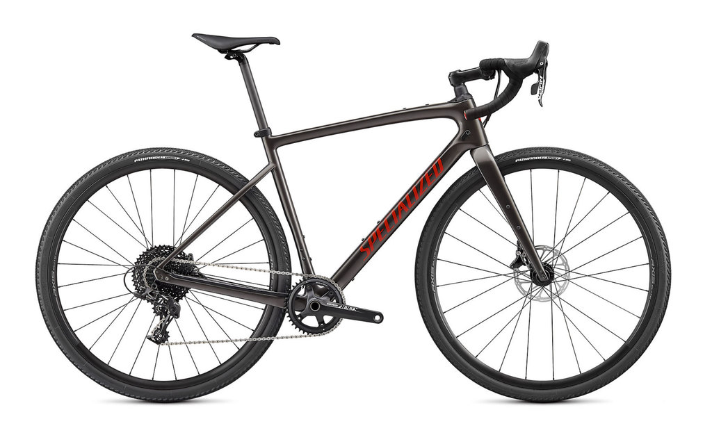 SPECIALIZED DIVERGE CARBON BASE 2021