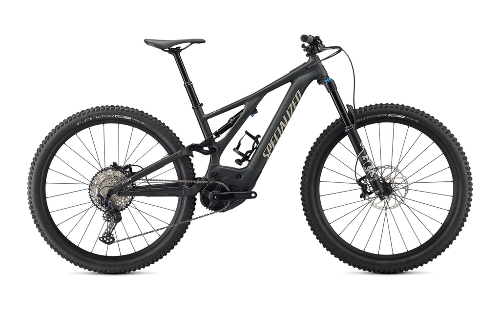 SPECIALIZED TURBO LEVO COMP M5 QUERCIA/NERO