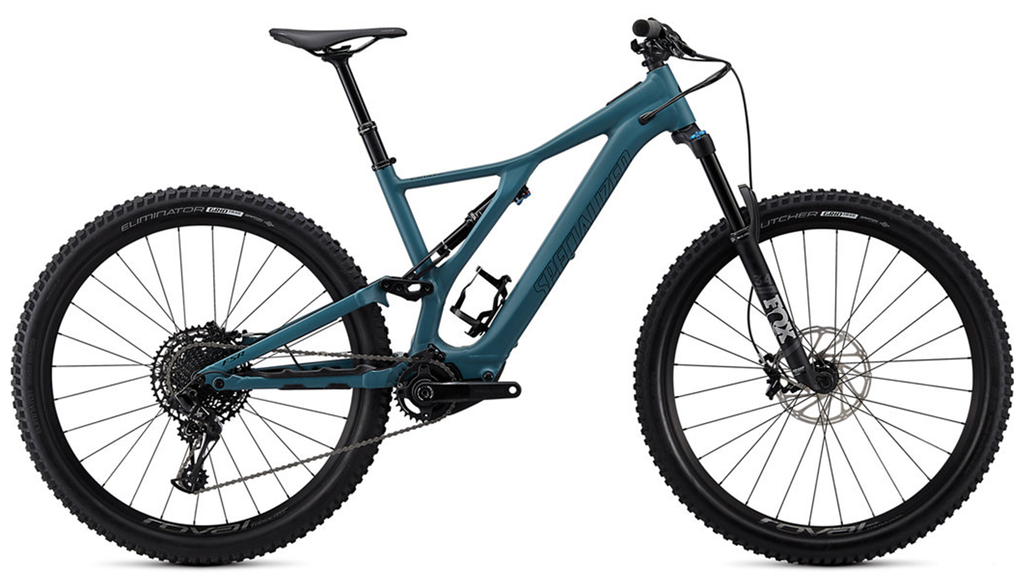 Specialized Levo SL Comp'20