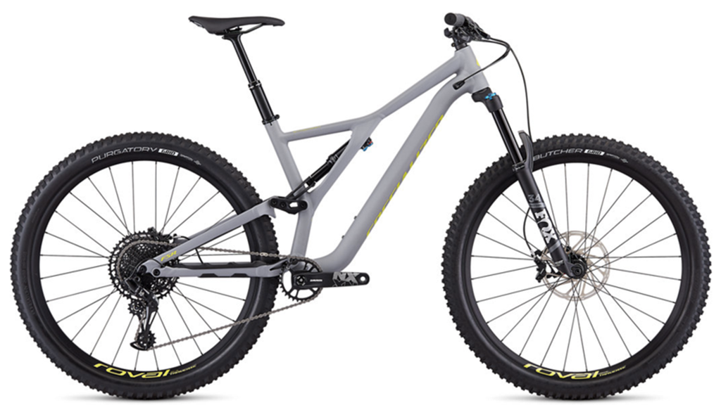 Specialized SJ FSR Men Comp 29 12 spd