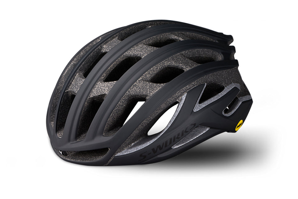 CASCO SPECIALIZED S-WORKS PREVAIL II NERO