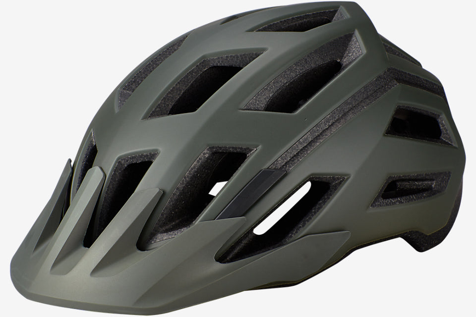 CASCO SPECIALIZED Tactic III  Nero/Quercia