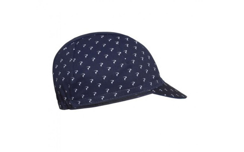 Cappellino Pinarello Epic Think Asymmetric Donna Blu