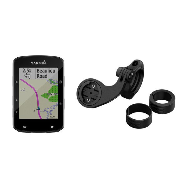 Ciclocomputer Garmin 520 Bundle