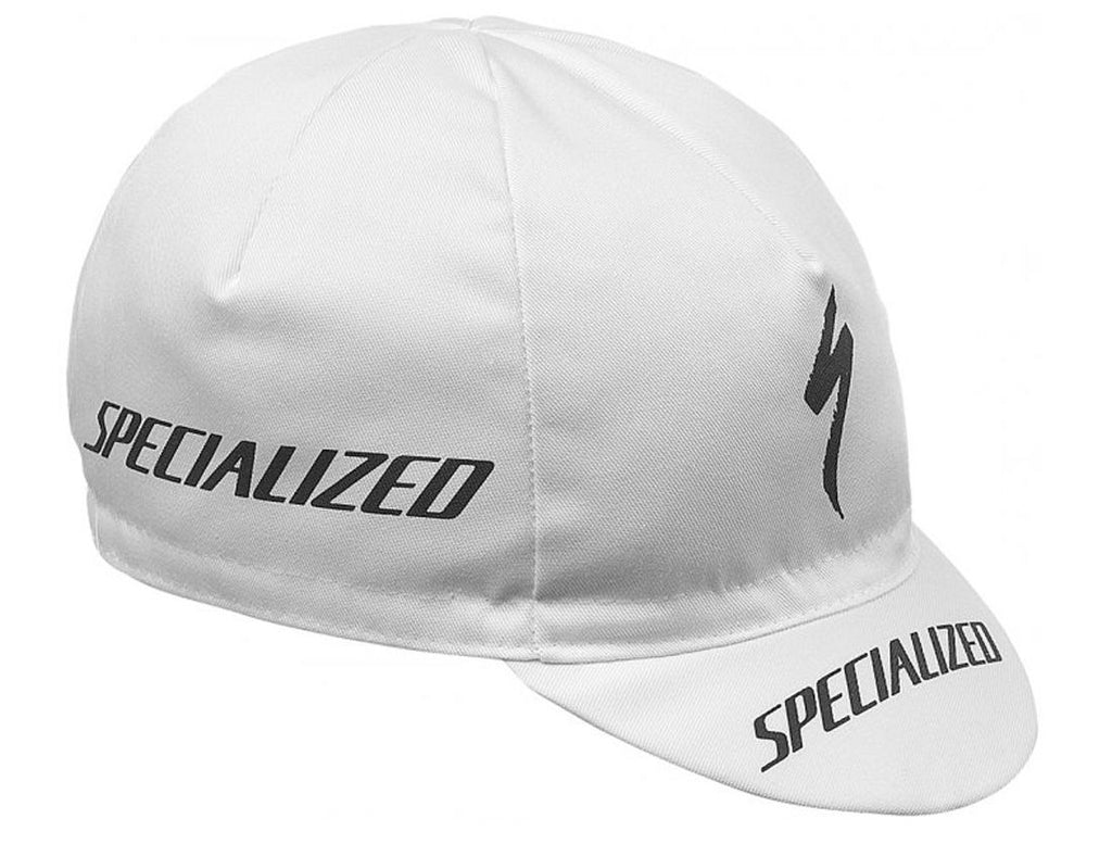 Cappellino Specialized Cotton Cycling Cap Bianco