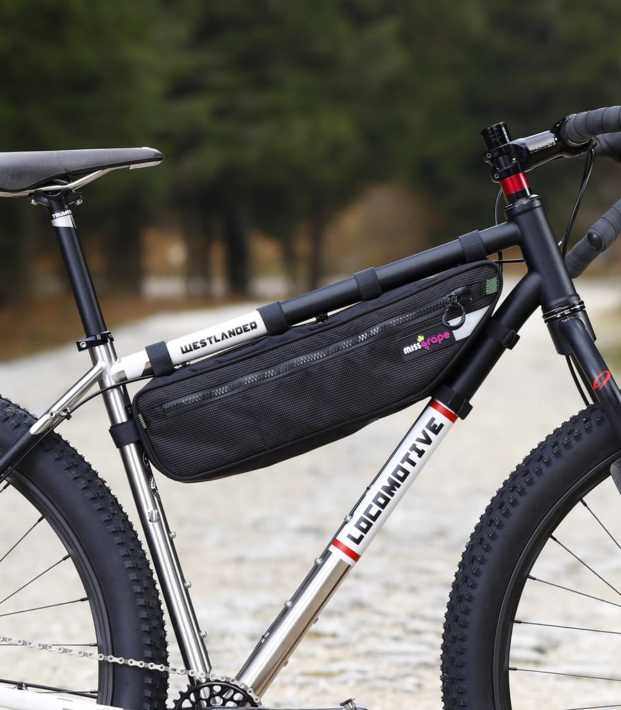 MissGrape Internode 46.2 Frame Bag