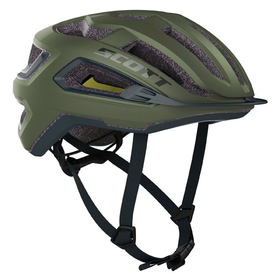 Casco Scott ARX Plus