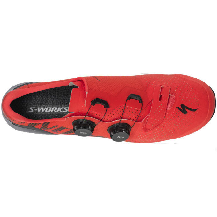 Scarpe MTB Specialized S-Works Recon