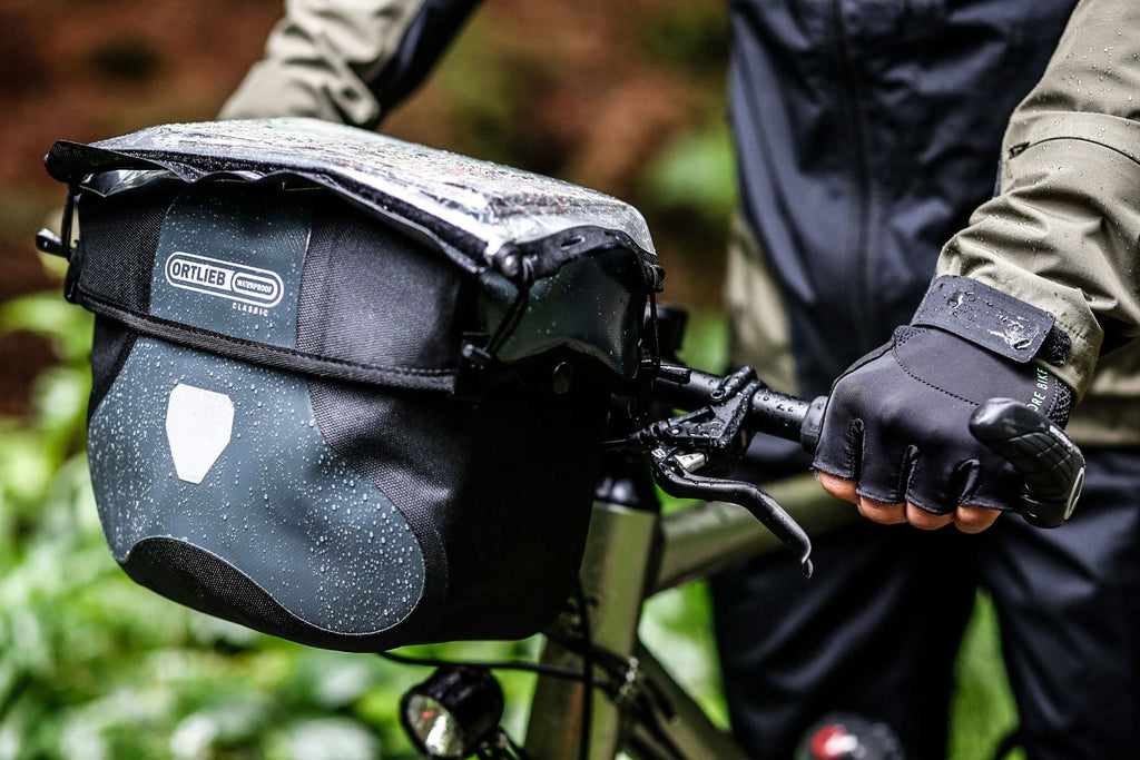 ORTLIEB ULTIMATE SIX CLASSIC 7L NERO