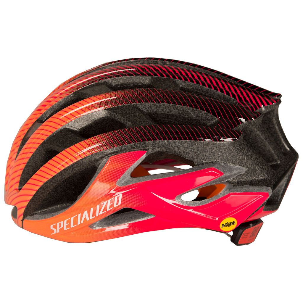 Casco Specialized S-Works Prevail II  Down Under
