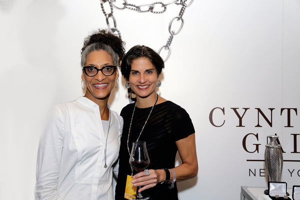 Celebrities New York City Wine & Food Festival #NYCWFF 2015