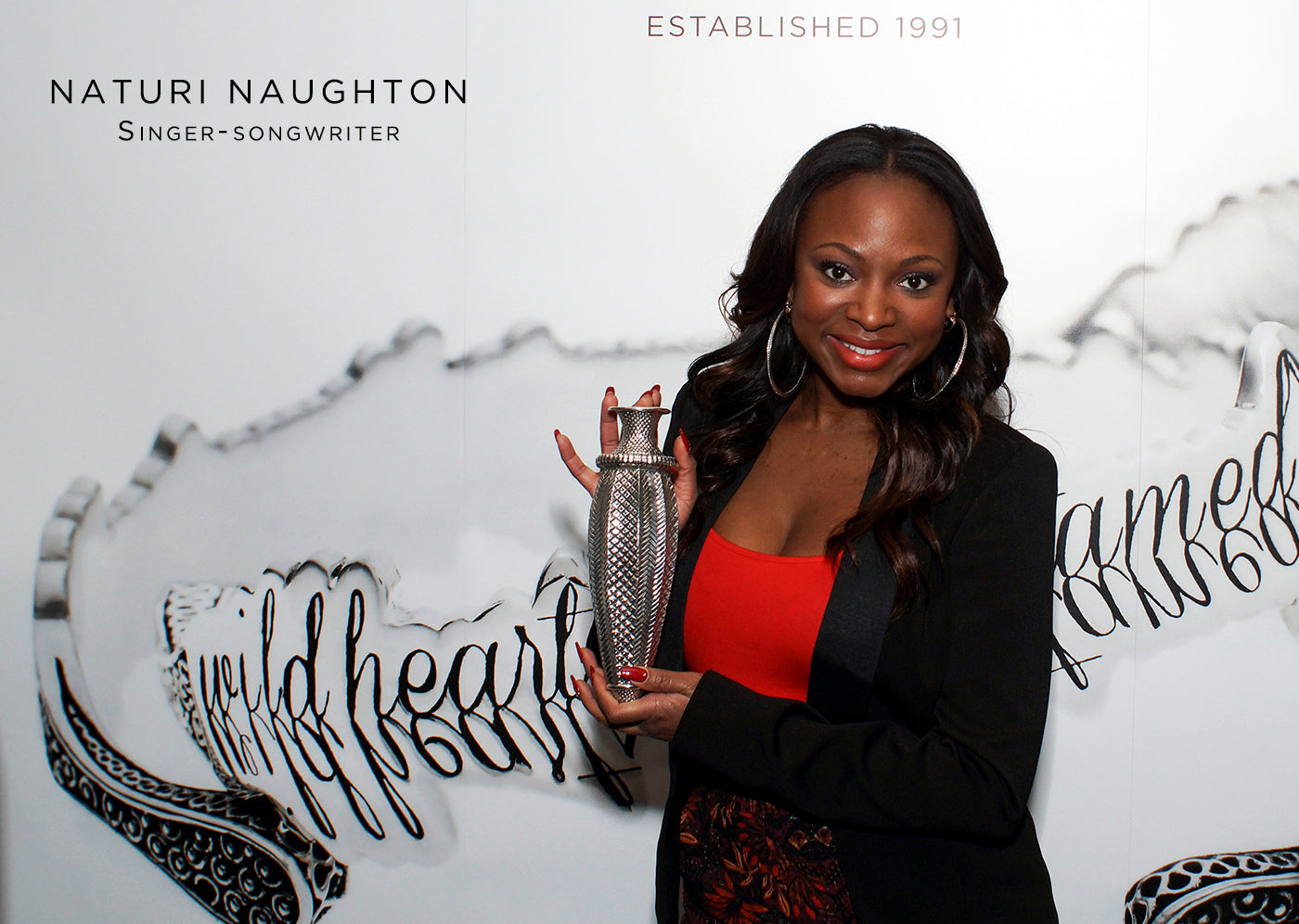 naturi naughton fashion style