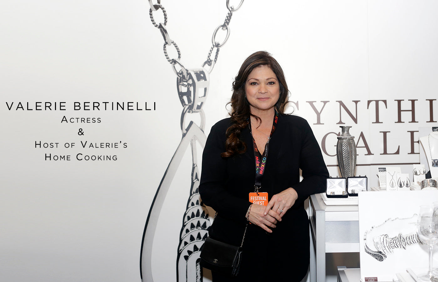 Valerie Bertinelli fashion style