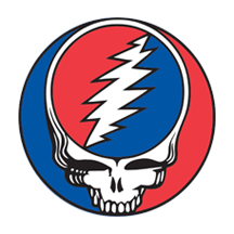 official grateful dead jewelry