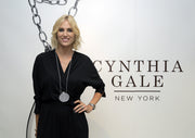 Wiener Werkstatte Statement Urn Necklace - Cynthia Gale New York - 15