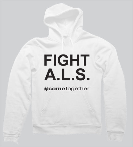 FIGHT A.L.S. Hoodie