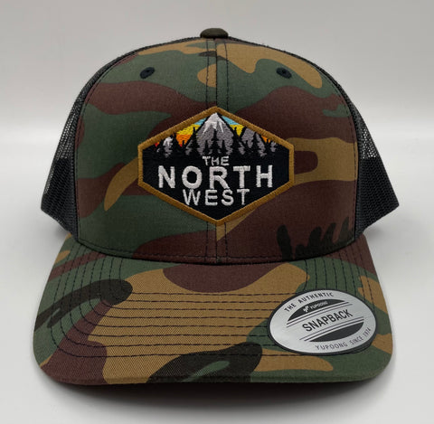 The North West Mountain Hat