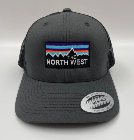 The North West Cascade Hat