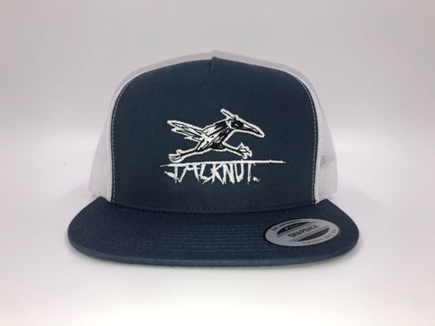 Jacknut Original Logo Snap-Back