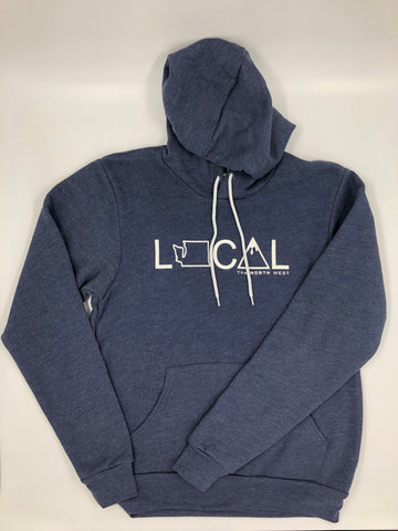 The North West Local Hoodie