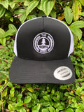 North West Circle Snap-Back