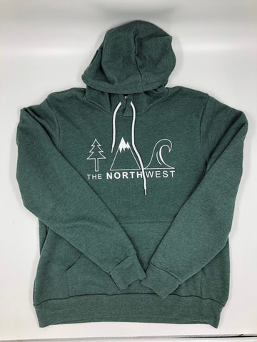 The North West Icon Hoodie