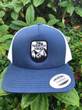 North West Crest Snap Back Cap