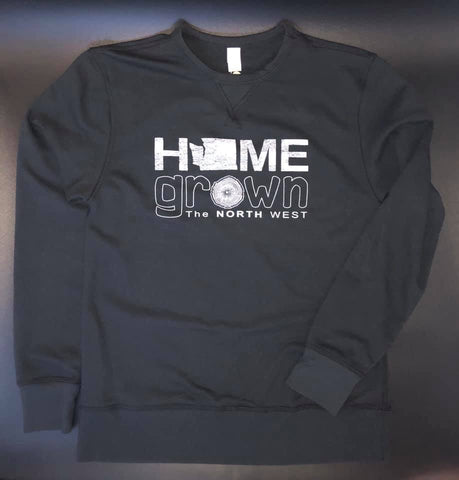 The NORTH West Reversible Crew Neck