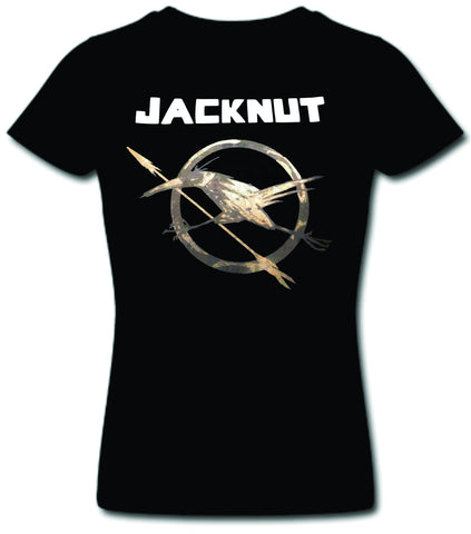 JACKNUT HUNGER GAMES (W)