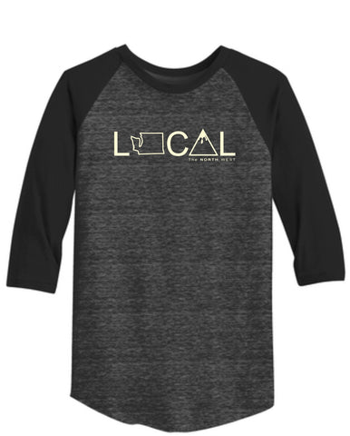 The North West Local Baseball T-Shirt