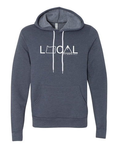Oregon Local Hoodie