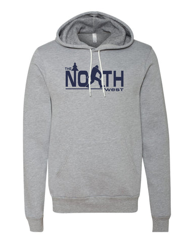 The North West Squatch Hoodie