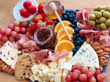 Load image into Gallery viewer, cheese platter, gift, slate board