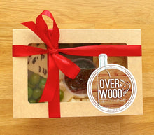 Load image into Gallery viewer, graze box, gift box, edible gift, food gift, food box