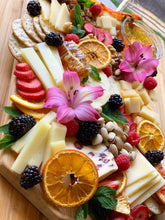 Load image into Gallery viewer, cheese platter, miami, meat platters, cheese platters