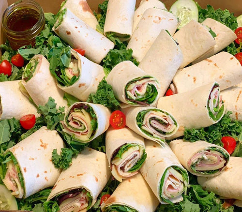 corporate catering, miami, florida, overwood, platters