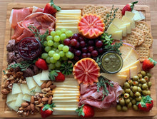 Load image into Gallery viewer, premium board large cheese platters