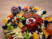 Load image into Gallery viewer, cheese platter for birthday party