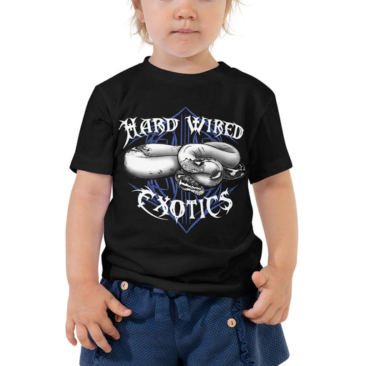 HWE-Toddler Short Sleeve Tee