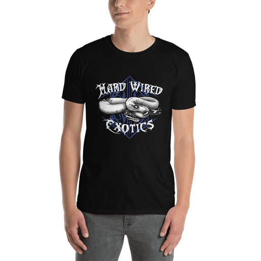 HWE-Short-Sleeve Unisex T-Shirt