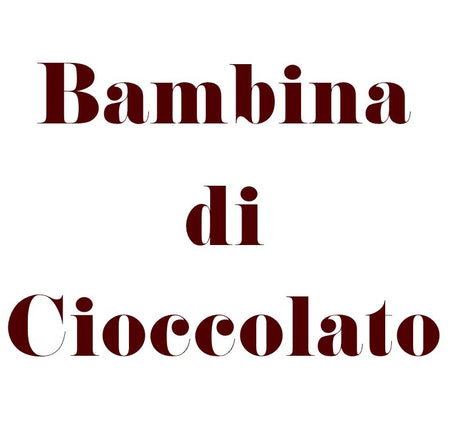 bambinadicioccolato
